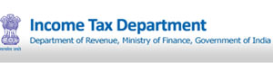 Income Tax of India logo